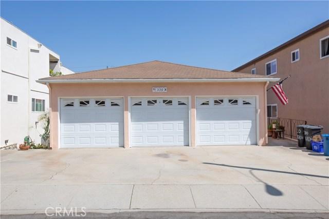 330 Bungalow Drive, El Segundo, CA 90245