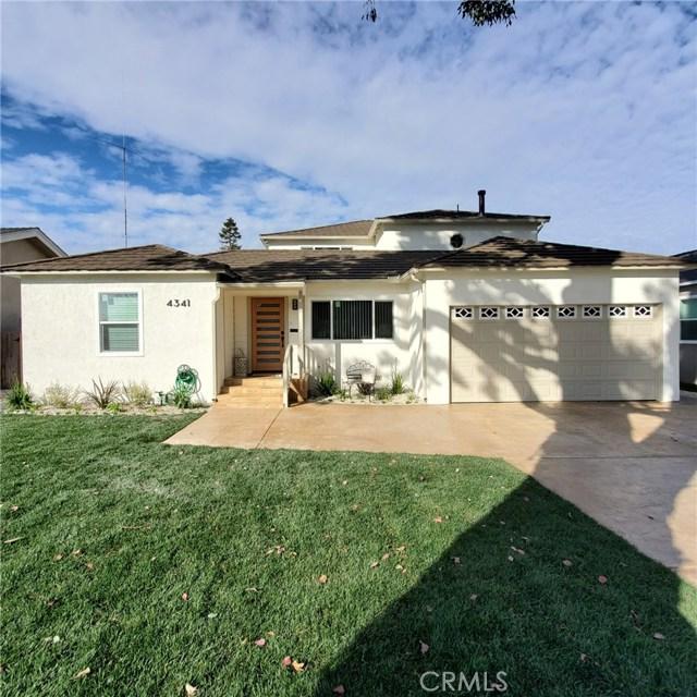4341 Montair Av, Long Beach, CA 90808 Photo