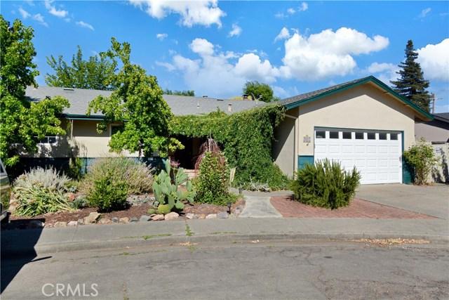 1614 Nancy Court, Santa Rosa, CA 95401