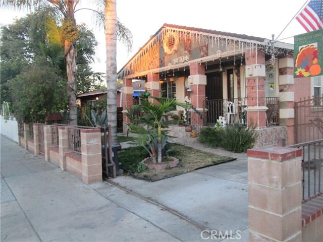 14704 Orange Avenue, Paramount, CA 90723