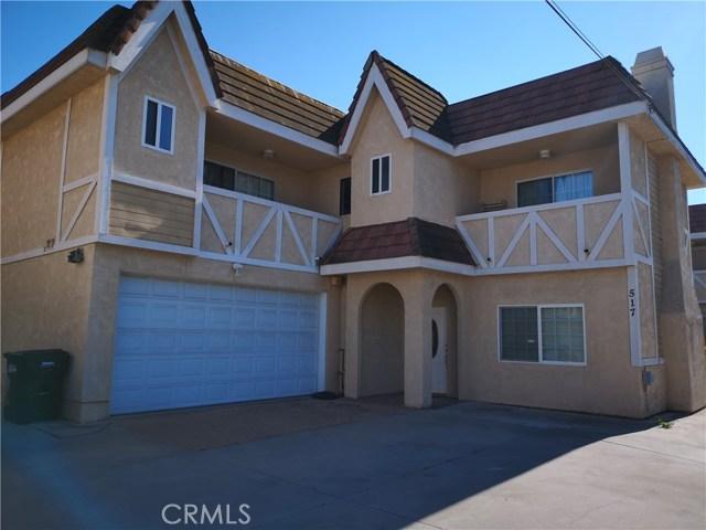 517 S Alhambra Avenue, Monterey Park, CA 91755