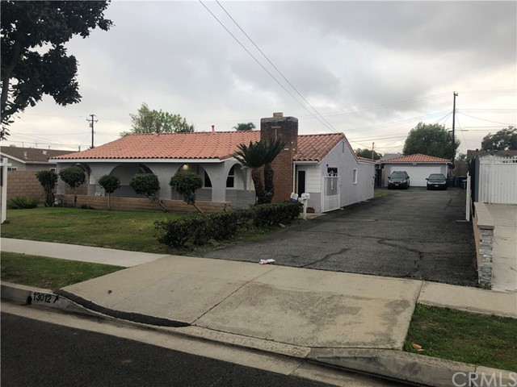 13016 Reis Street, Whittier, CA 90605