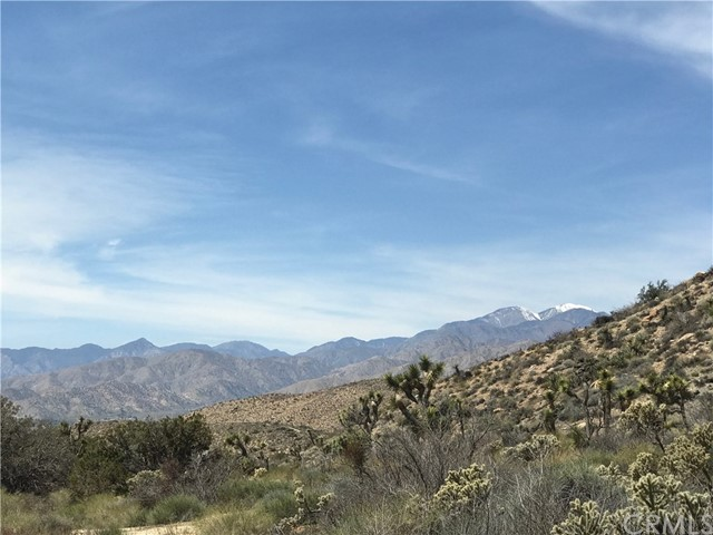 0 School, Morongo Valley, CA 92256