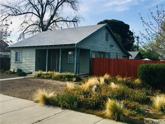 140 Washington Street, Coalinga, CA 93210