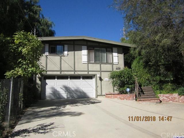 10201 Johanna Avenue, Sunland, CA 91040