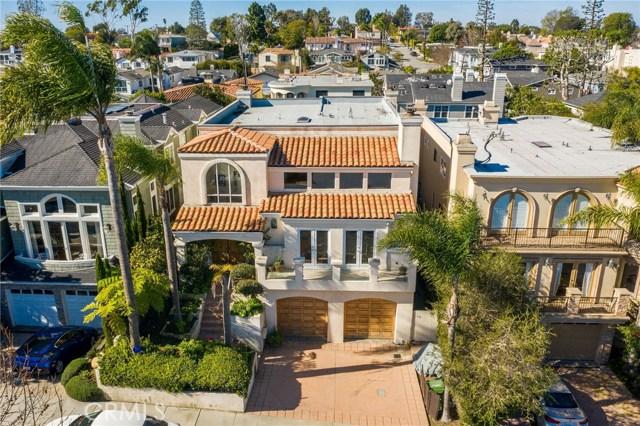 2205 N Poinsettia Avenue, Manhattan Beach, CA 90266