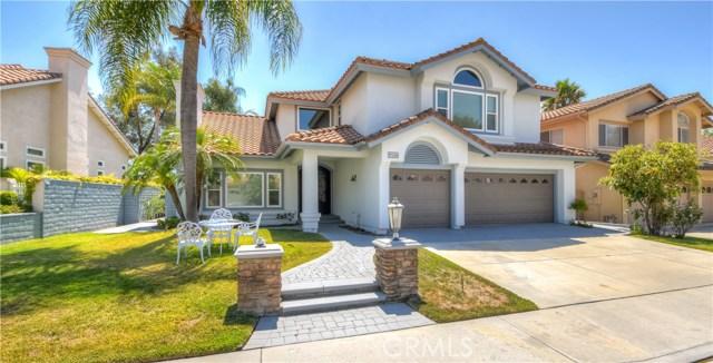 27096 Ironwood Drive, Laguna Hills, CA 92653