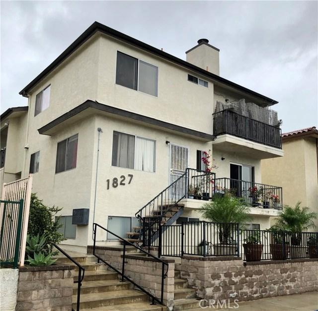 1827 S Cabrillo Avenue, San Pedro, CA 90731