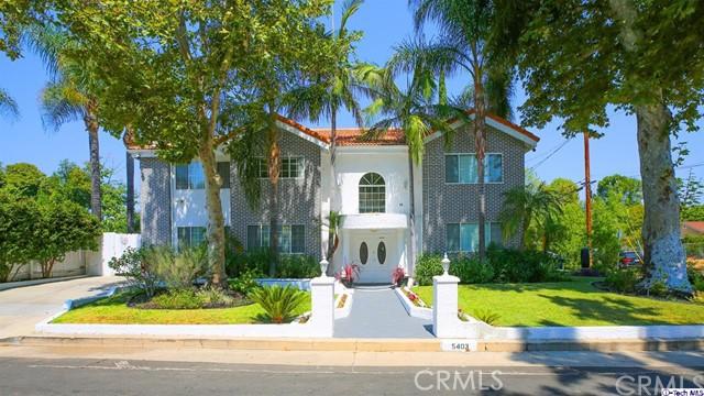 5403 Beckford Avenue, Tarzana, CA 91356