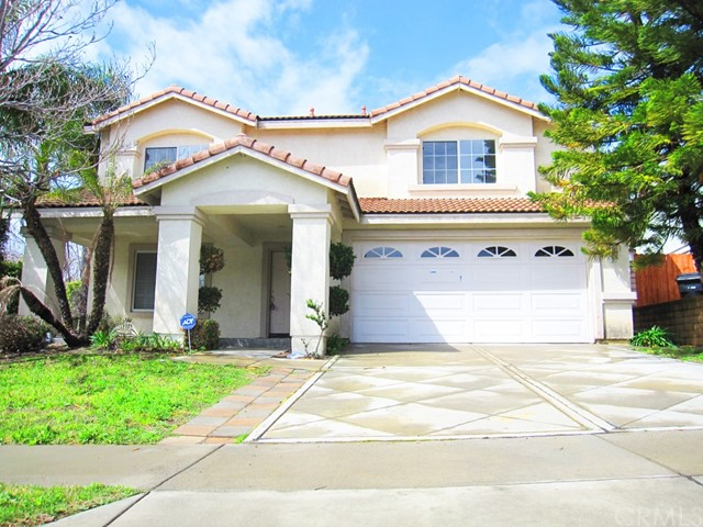 6588 Vianza Place, Rancho Cucamonga, CA 91701