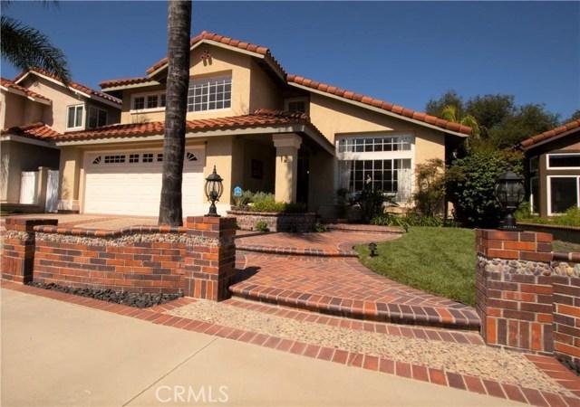 12 San Anselmo, Rancho Santa Margarita, CA 92688