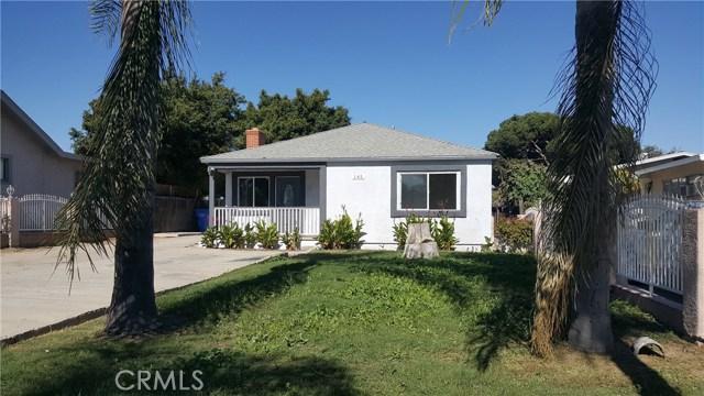 145 W 126th Street W, Los Angeles, CA 90061