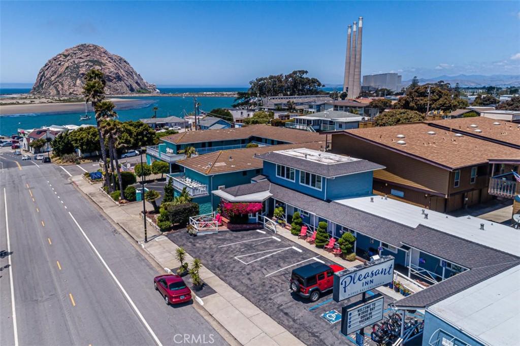 Photo of 235 Harbor Street, Morro Bay, CA 93442