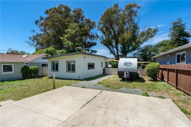 225 Hacienda Dr, Cayucos, CA 93430 Photo 2