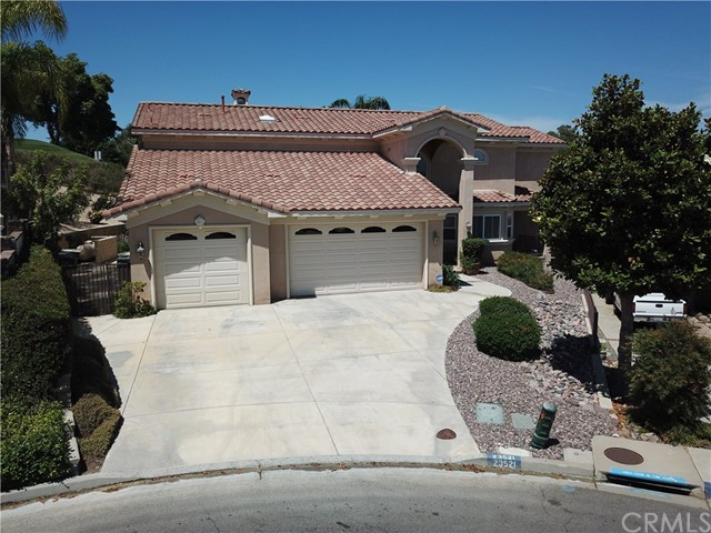 23521 Marblehead Circle, Canyon Lake, CA 92587
