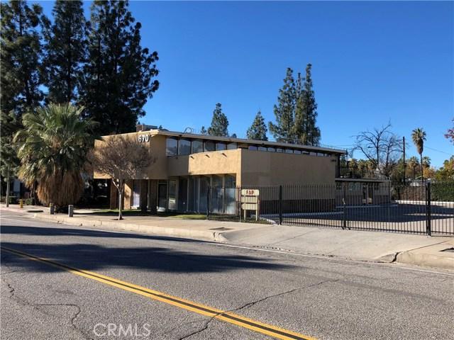 670 N Arrowhead Avenue, San Bernardino, CA 92401