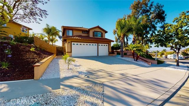 25. 6208 Natalie Road Chino Hills, CA 91709