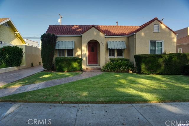 726 Wing Street, Glendale, CA 91205