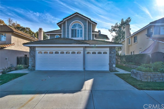 2365 Parkview Lane, Chino Hills, CA 91709