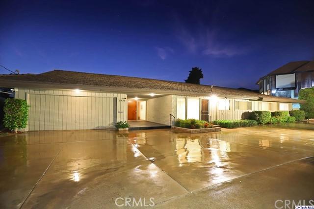 2521 Risa Drive, Glendale, CA 91208