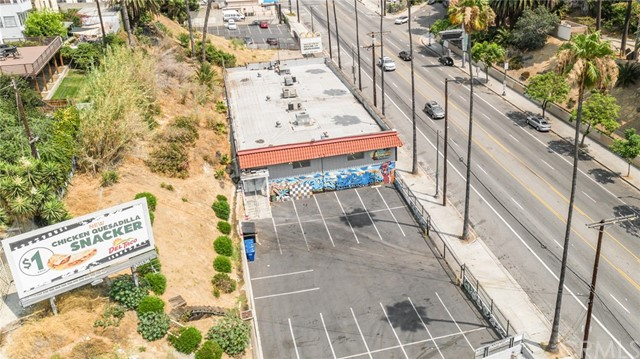 1130 W Sunset Boulevard, Los Angeles, CA 90012