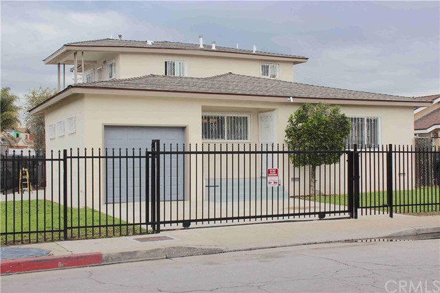 2403 E 108th Street, Los Angeles, CA 90059