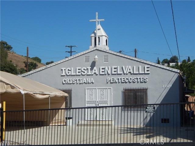 3709 Rolle Street, Los Angeles, CA 90031
