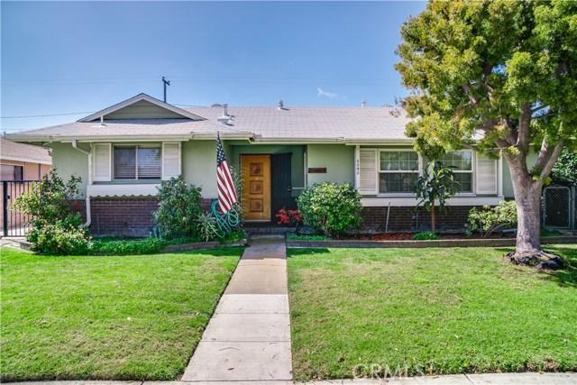 6242 E Metz Street, Long Beach, CA 90808