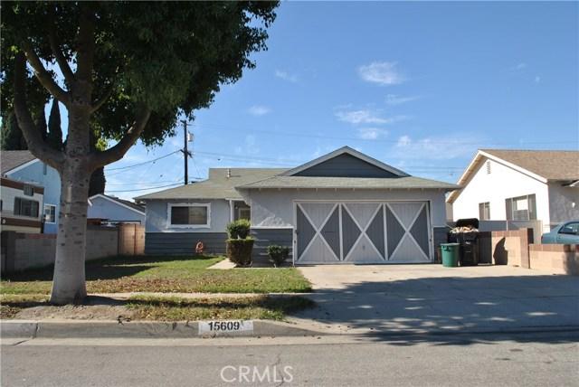 15609 Wheatstone Avenue, Norwalk, CA 90650