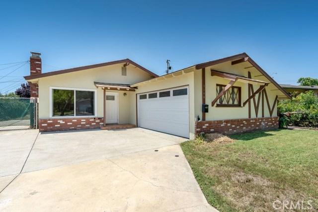 1208 Fernwood Drive, San Luis Obispo, CA 93401