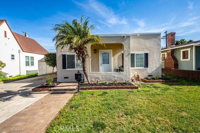 729 S Hickory Street, Santa Ana, CA 92701