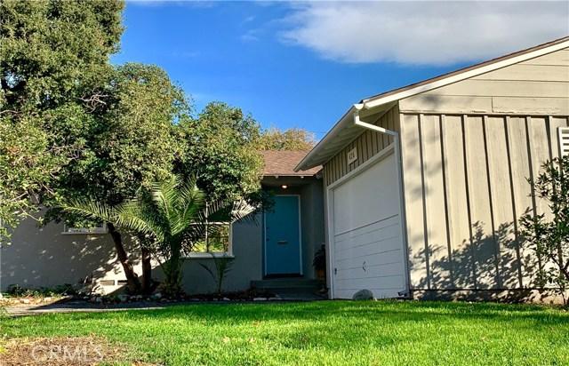 426 Springfield Street, Claremont, CA 91711