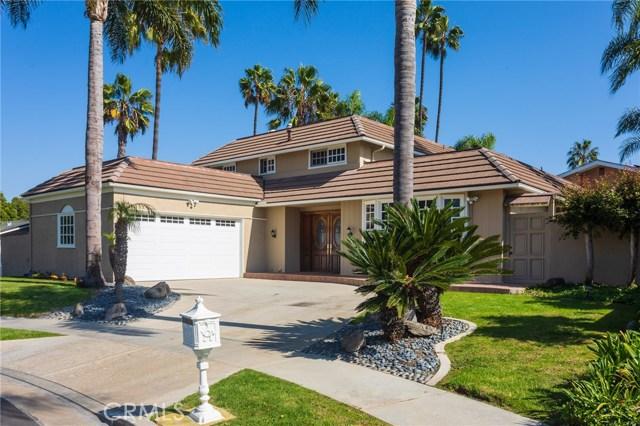 16922 Fairfield Circle, Huntington Beach, CA 92649