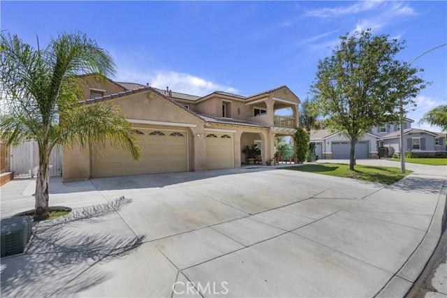 509 Partridge Lane, San Jacinto, CA 92582