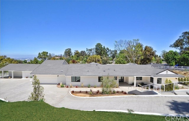 1 Chuckwagon Road, Rolling Hills, CA 90274