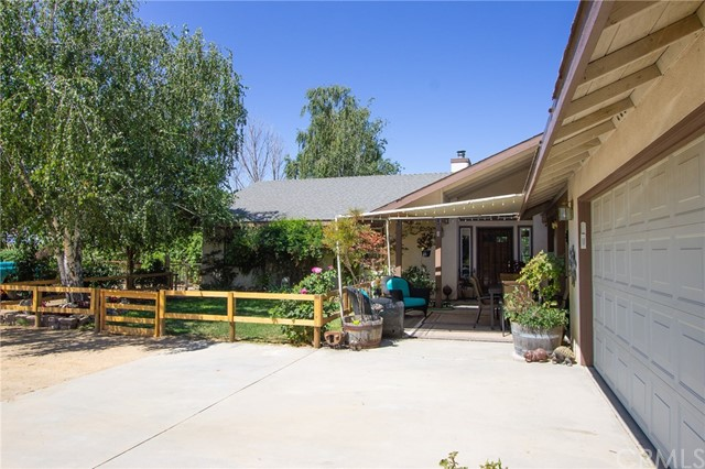 5720  Parish Gap Road, Paso Robles, California
