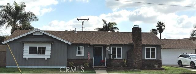 12018 Brookshire Avenue, Downey, CA 90242