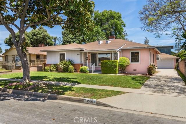 9306 S 10th Avenue, Inglewood, CA 90305