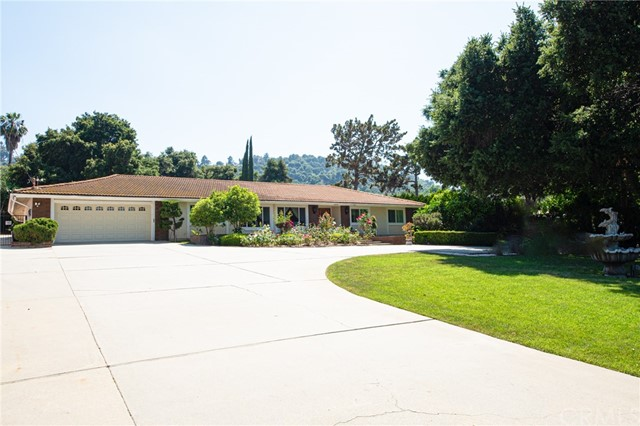 14800 Orange Grove Avenue, Hacienda Heights, CA 91745
