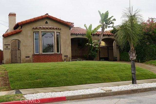 8105 S 8th Avenue, Inglewood, CA 90305