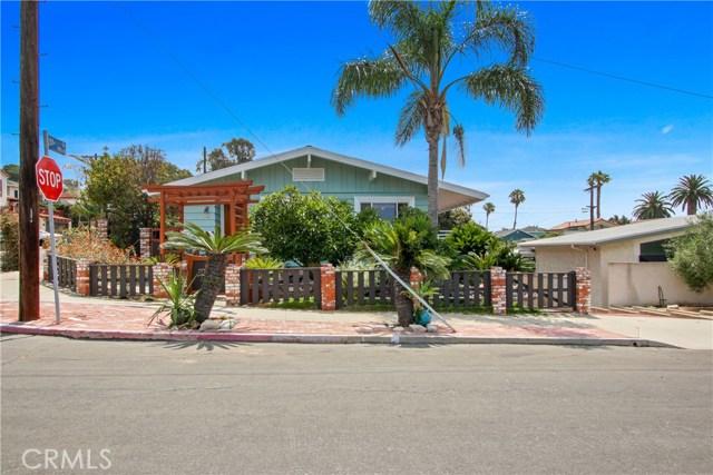 3702 S Cabrillo Avenue, San Pedro, CA 90731