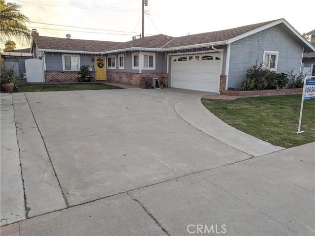 2136 E Hoover Avenue, Orange, CA 92867