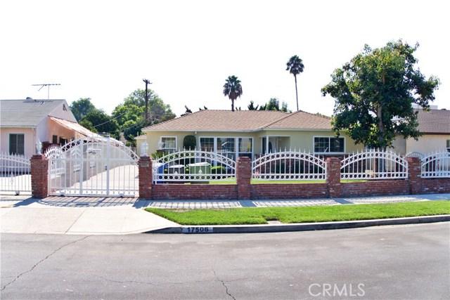 17506 Lanark Street, Northridge, CA 91325