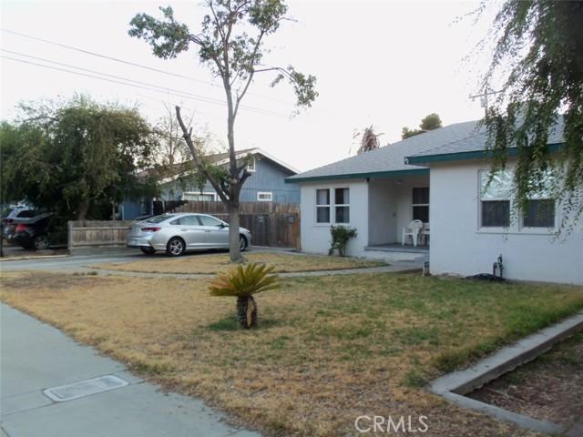 4. 1024 Kaweah Street Hanford, CA 93230