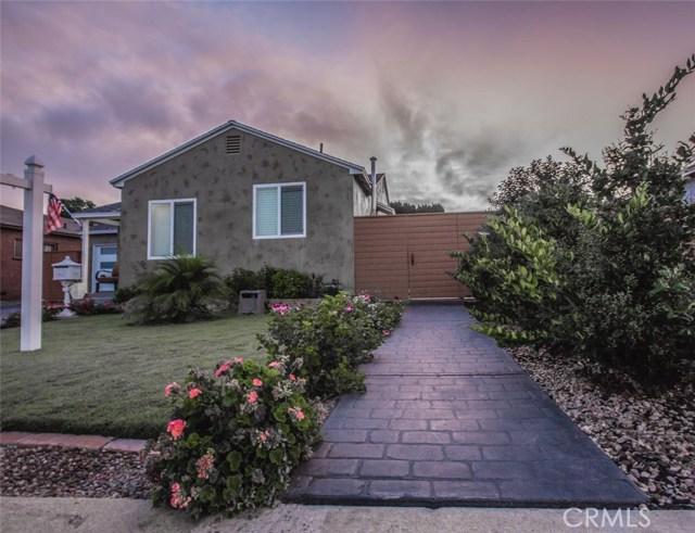 16328 Van Ness Avenue, Torrance, CA 90504