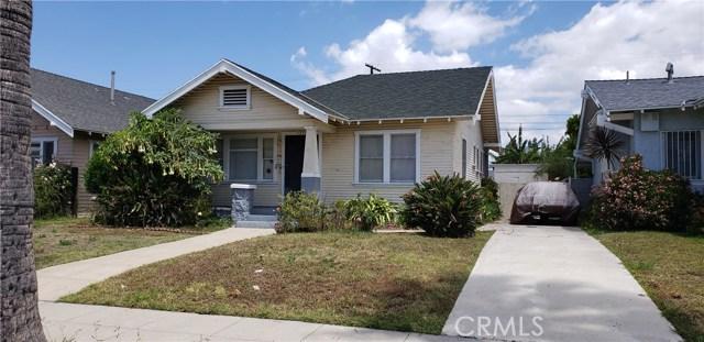1753 W 41st Drive, Los Angeles, CA 90062