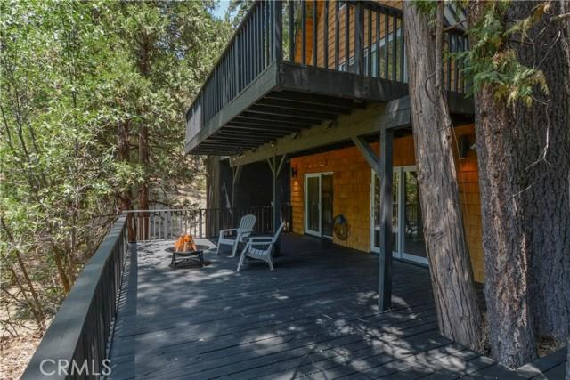 32868 Conifer Camp Rd, Arrowbear, CA 92382 Photo 9