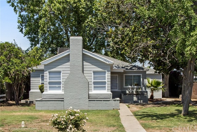 1504 El Ralfo Drive, Bakersfield, CA 93304