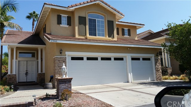 21662 High Country Dr, Trabuco Canyon, CA 92679