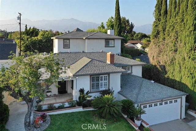 861 E Hermosa Drive, San Gabriel, CA 91775